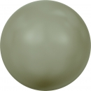 Swarovskiperle Powder Green 4 mm 100 St.