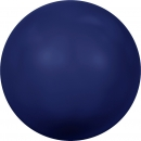 Swarovskiperle Dark Lapis 6mm 100 St.