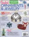 Zeitschrift Bead & Button Sonderheft Beaded Ornament & Jewelry