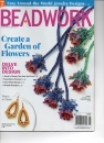 Zeitschrift Beadwork August/September 2019