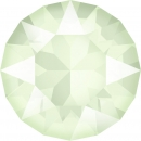 Swarovski Chaton SS39 Crystal Powder Green